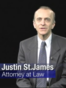 Methuen Wills Lawyer Justin St.James
