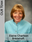 Fairfax County Wrongful Termination Lawyer Elaine Charlson Bredehoft