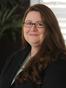 Roanoke Intellectual Property Law Attorney Frances Elizabeth Burgin