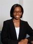 Fairfax County Criminal Defense Attorney Lavonda Nicole Graham-Williams