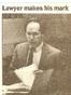 Wilmington Employee Benefits Lawyer A. David Hansen