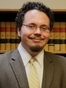 Lane County Juvenile Law Attorney Matthew Tracey