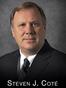 Rowland Heights Lawsuit / Dispute Attorney Steven Joseph Cote