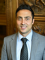 Seattle Personal Injury Lawyer Andrew N. Ackley