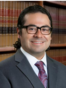 Williamson County Immigration Attorney Enrique Alberto Maciel-Matos
