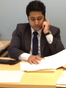 Fulton County Speeding / Traffic Ticket Lawyer Shashank Anand