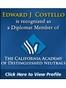 Pacific Palisades Mediation Attorney Edward J Costello Jr