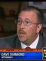 Los Angeles County Criminal Defense Attorney David Douglas Diamond