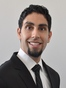 Texas Immigration Attorney Keon Michael Arjmandi