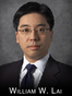 La Puente Intellectual Property Law Attorney William Way-Lin Lai