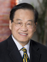 San Diego International Law Attorney Kamwah Li