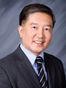 Irvine International Law Lawyer Jeffrey Chengpang Wang
