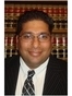 Newark Speeding / Traffic Ticket Lawyer Ravinder Singh Johal