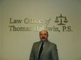Parkland Business Attorney Thomas Alan Baldwin JR