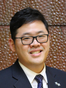 Irvine Corporate / Incorporation Lawyer Kevin Kim