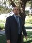 Nevada Domestic Violence Lawyer George Edward Robinson