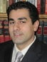 San Diego County Immigration Attorney John Qumars Khosravi