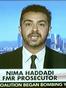 Los Angeles DUI / DWI Attorney Nima Haddadi