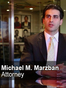California Slip and Fall Accident Lawyer Michael M. Marzban