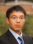Los Angeles County Patent Application Attorney Daifei Zhang
