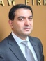 Studio City Immigration Attorney Armen Gukasyan