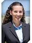 San Francisco Lawsuit / Dispute Attorney Courtney Marissa Crawford
