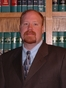 Renton Criminal Defense Attorney Douglas R Barnes
