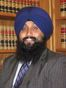Loma Rica Business Lawyer Sukhraj Singh Pamma