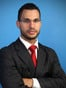 Suffolk County Insurance Law Lawyer Omar Almanzar-Paramio