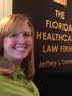 Palm Beach County Health Care Lawyer Jacqueline Anne Bain