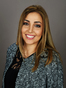 Los Angeles Trademark Application Lawyer Nina Nahal Ameri
