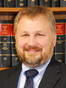Coweta County Personal Injury Lawyer Michael Roger West Jr.