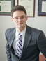 Virginia Immigration Attorney David Alfred Rossi
