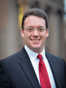 Cornelius Family Law Attorney Ryan Colvin Connell