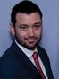 Dist. of Columbia Personal Injury Lawyer Fernando Peter Silva II
