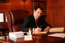 Kentucky Personal Injury Lawyer Thomas Dulaney Bullock