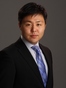Lacey Personal Injury Lawyer Andrew Yi