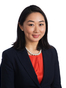 Kirkland Insurance Law Lawyer Monica Kim Sham
