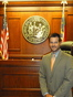Bolivia Criminal Defense Attorney Fred Thomas Martin III