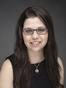 Frostproof Litigation Lawyer Allison Ivy Glusky
