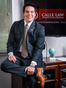 Greensboro Personal Injury Lawyer Al De La Calle