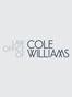 Huntington Beach Family Law Attorney Cole Michael Williams