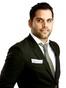 Sherman Oaks Personal Injury Lawyer Joshua P. Koshki