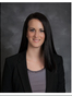 Gold River Personal Injury Lawyer Nicole Marie Rippy