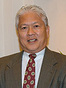 Hawaii Workers' Compensation Lawyer Kenneth G K. Hoo