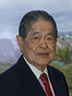 Fort Shafter Tax Lawyer Stanley Y. Mukai