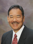 Hawaii Insurance Lawyer Gerald C. Yoshida