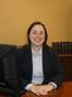 Alaska Wrongful Death Attorney Sarah C. Gillstrom