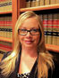 Clark County Family Law Attorney Rebekah L. Baumgardner
