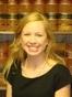 Jacksonville Litigation Lawyer Margaret Ellen Gober Shults